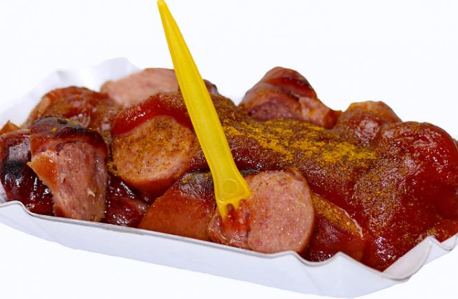 #herminekleinblog #curryvolkornreis